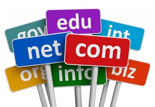 什么是域名,域名如何注册